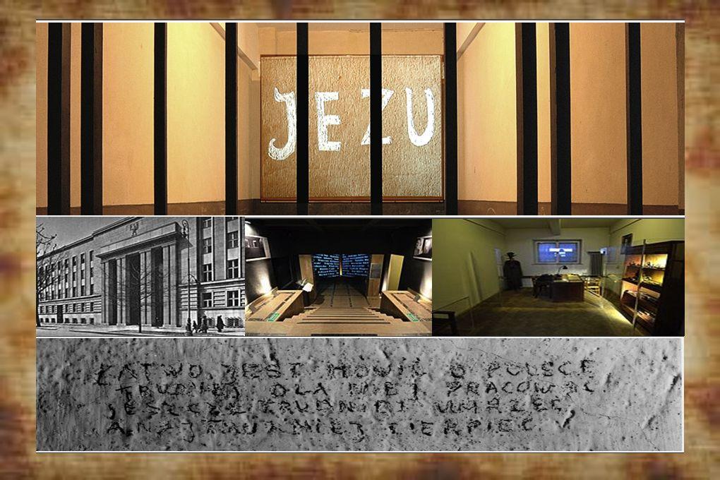 Materiały http://muzeum-niepodleglosci.pl/mauzoleum/ http://pl.wikipedia.org/wiki/Mauzoleum_Walki_i_Męczeństwa_w_Warszawie