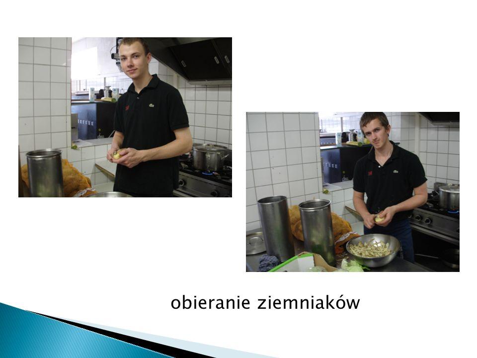 magazyn, kuchnia
