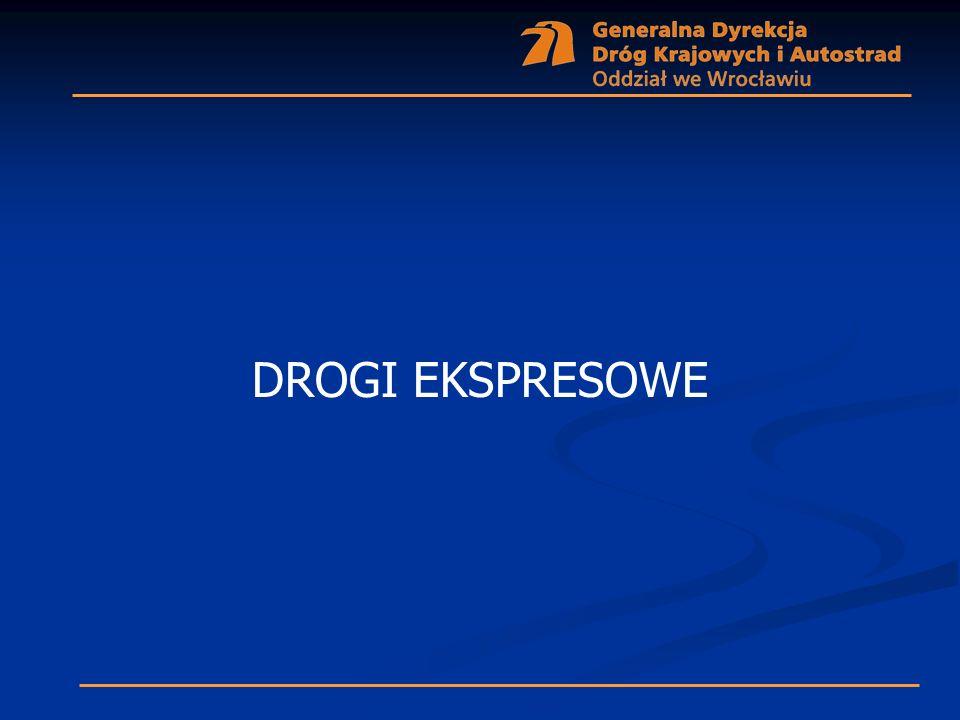 DROGI EKSPRESOWE