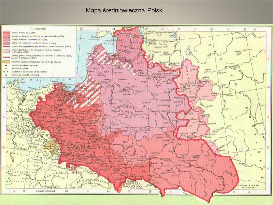 Bogurodzica – najstarsza utrwalona polska pieśń religijna i najstarszy zachowany polski tekst poetycki. Utwór powstał w średniowieczu, najprawdopodobn