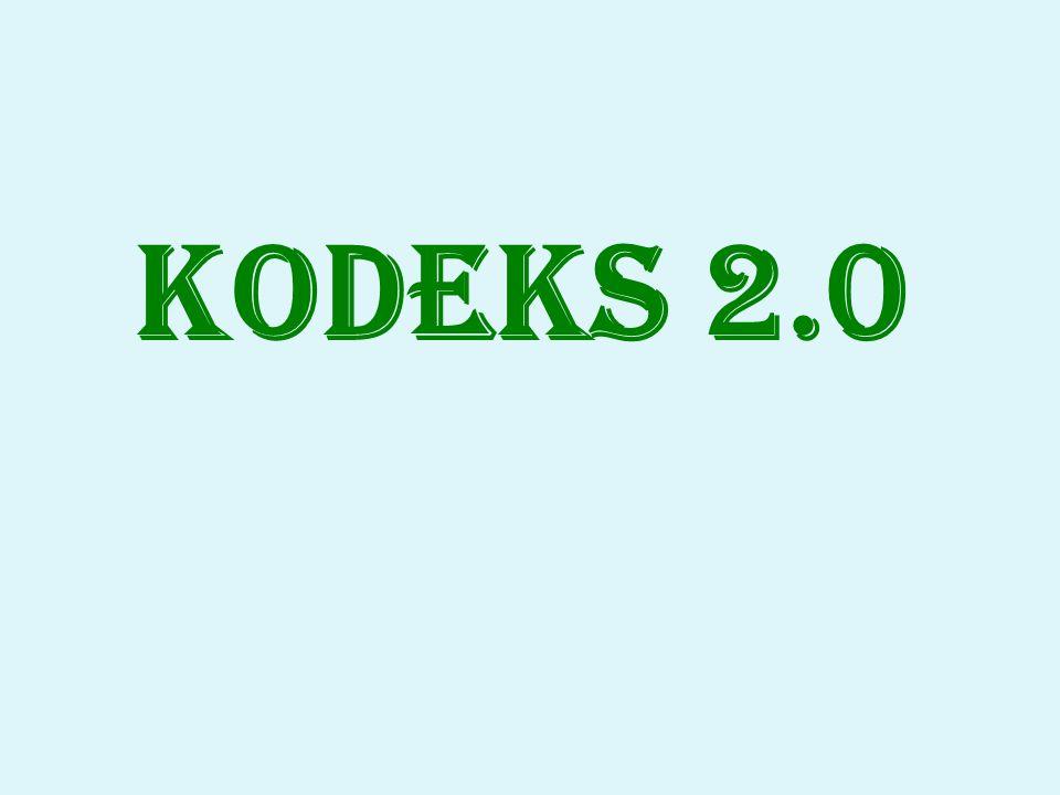 W pierwszym semestrze każda nowa szkoła obowiązkowo realizuje ścieżkę Kodeks 2.0.