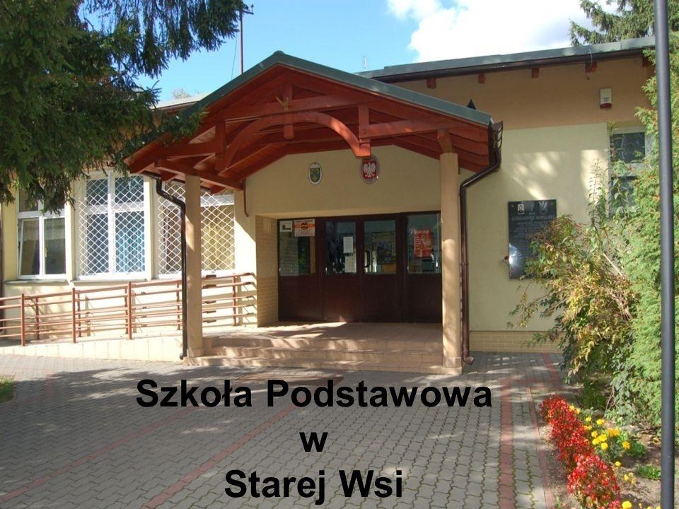 Szkoła Podstawowa w Starej Wsi