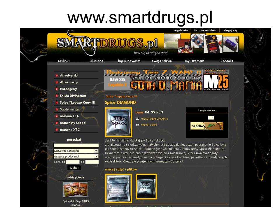 www.smartdrugs.pl 5