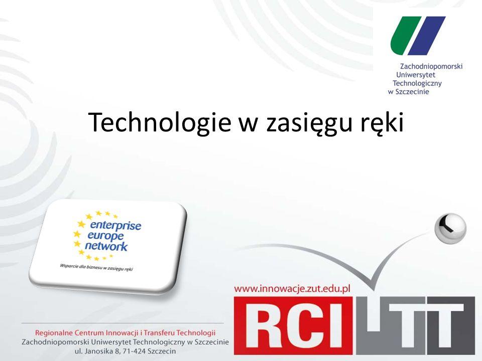 Technologie w zasięgu ręki