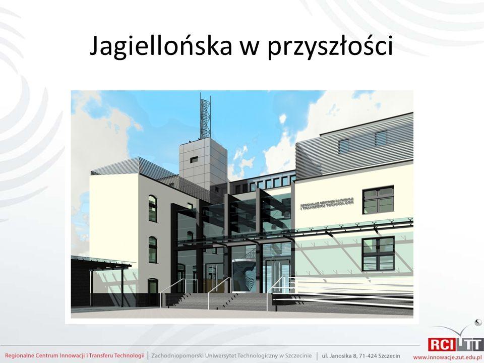 Jagiellońska w przyszłości