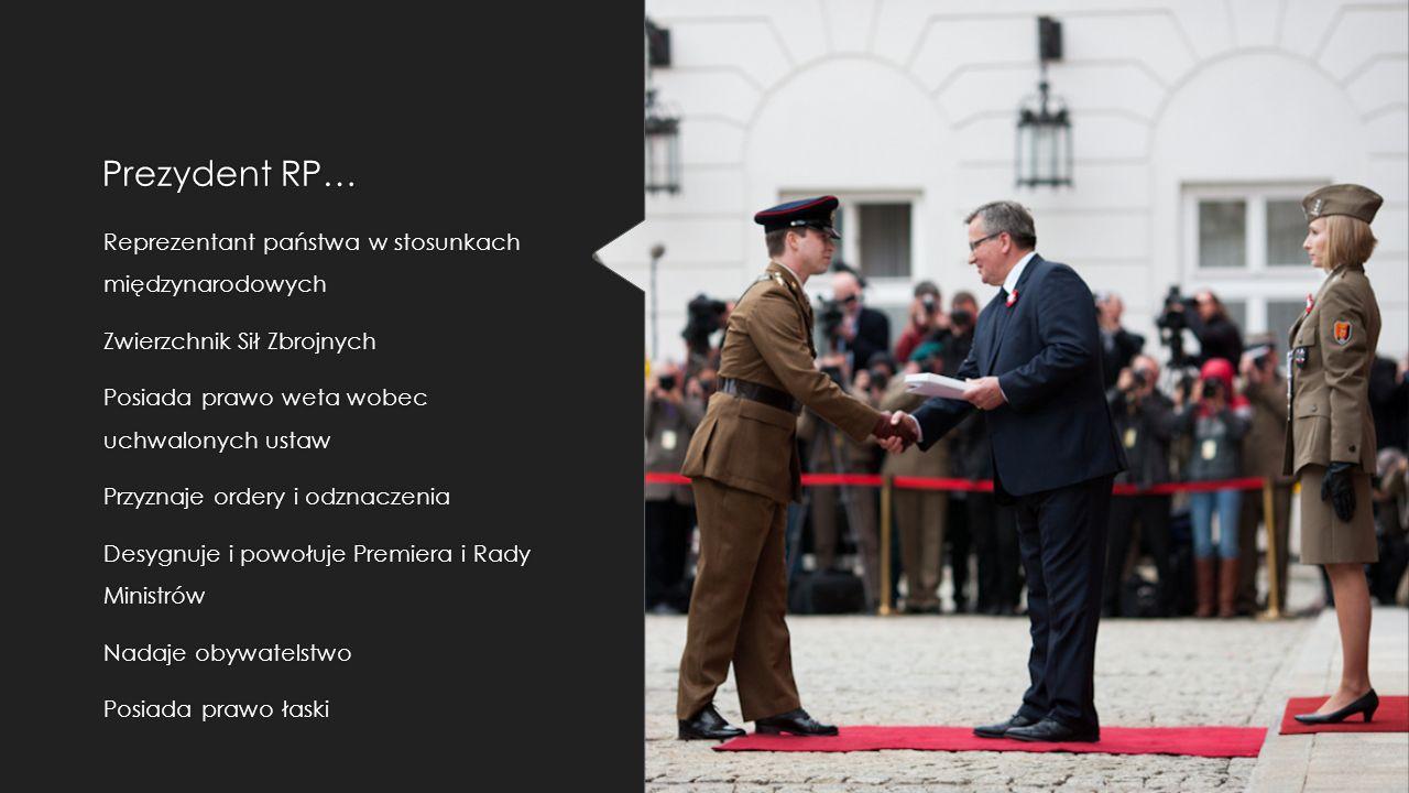 Wybory prezydenckie odbywają się w Polsce co 5 lat, chyba że z jakiegoś powodu kadencja prezydenta zakończy się szybciej.