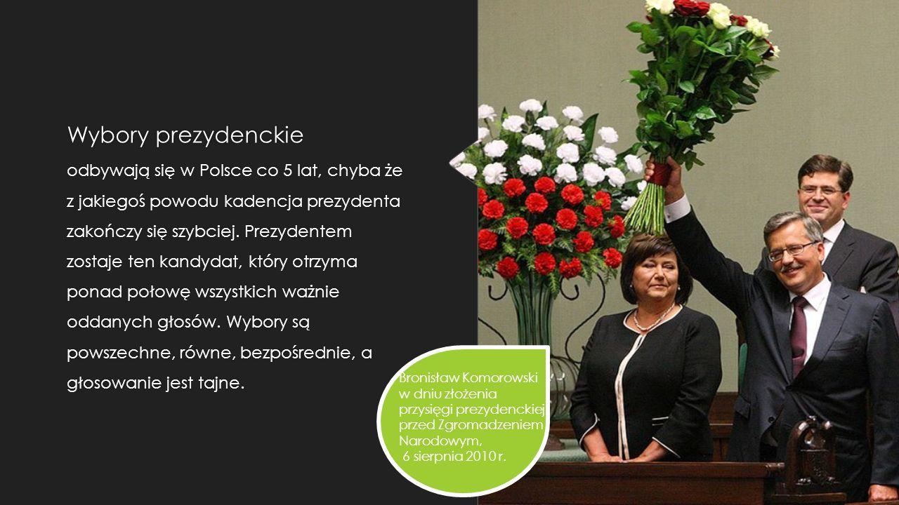 Rada Ministrów, czyli rząd – sposób wyłaniania Prezydent Rzeczypospolitej desygnuje Prezesa Rady Ministrów, tj.
