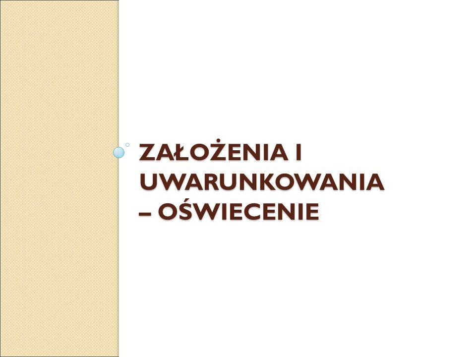 """Oświeceniowy """"program reformy prawa racjonalizacja – Sapere aude."""