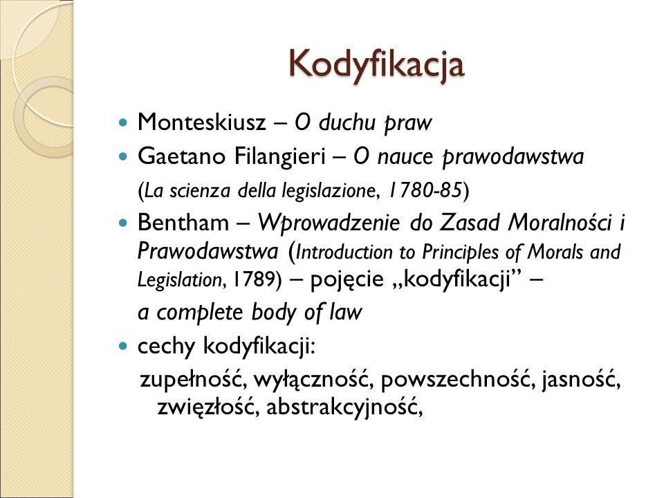 Humanitarna doktryna/szkoła prawa karnego (1/2) prekursorzy: Friedrich Spee (zm.