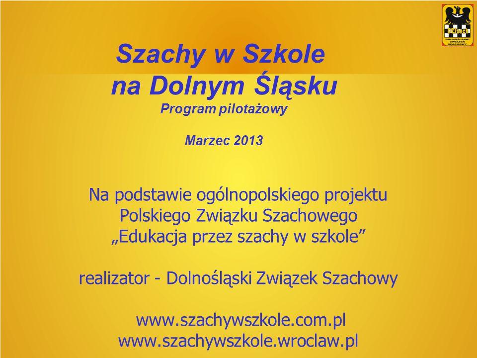 Wzrost umiejętności matematycznych polskich uczniów, szczególnie w zakresie  logiki  orientacji przestrzennej  myślenia analitycznego i przestrzennego  rozwiązywania problemów kształtowanie ważnych cech osobowości  odpowiedzialność  koncentracja  intuicja Cel projektu