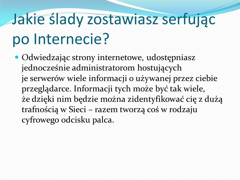 Bibliografia http://www.sciaga.pl/tekst/14936-15-zagrozenia_plynace_z_korzystania_z_internetu http://www.wirtualnemedia.pl/artykul/nastolatki-nie-boja-sie-kontaktow-z- nieznajomymi-w-sieci http://www.wirtualnemedia.pl/artykul/nastolatki-nie-boja-sie-kontaktow-z- nieznajomymi-w-sieci http://www.sciaga.pl/tekst/32607-33- korzysci_i_zagrozenia_wynikajce_z_korzystania_z_internetu http://www.sciaga.pl/tekst/32607-33- korzysci_i_zagrozenia_wynikajce_z_korzystania_z_internetu http://www.upc.pl/internet/bezpieczenstwo-w-sieci/zagrozenia-internetowe/ http://www.edukacja.edux.pl/p-2604-ciemna-strona-sieci-czyli-internetowe- zagrozenia.php http://www.edukacja.edux.pl/p-2604-ciemna-strona-sieci-czyli-internetowe- zagrozenia.php http://www.sciaga.pl/tekst/41758-42- zagrozenia_wynikajace_z_dostepu_do_internetu http://www.sciaga.pl/tekst/41758-42- zagrozenia_wynikajace_z_dostepu_do_internetu http://e-firma.wieszjak.pl/sprzet-biurowy-i-sieci/259966,Phishing-%E2%80%93- jak-nie-dac-sie-oszukac-w-Internecie-.html http://e-firma.wieszjak.pl/sprzet-biurowy-i-sieci/259966,Phishing-%E2%80%93- jak-nie-dac-sie-oszukac-w-Internecie-.html http://www.pcworld.pl/artykuly/druk/358377_0_1/Jak.zabezpieczyc.szkolne.komput ery.html http://www.pcworld.pl/artykuly/druk/358377_0_1/Jak.zabezpieczyc.szkolne.komput ery.html