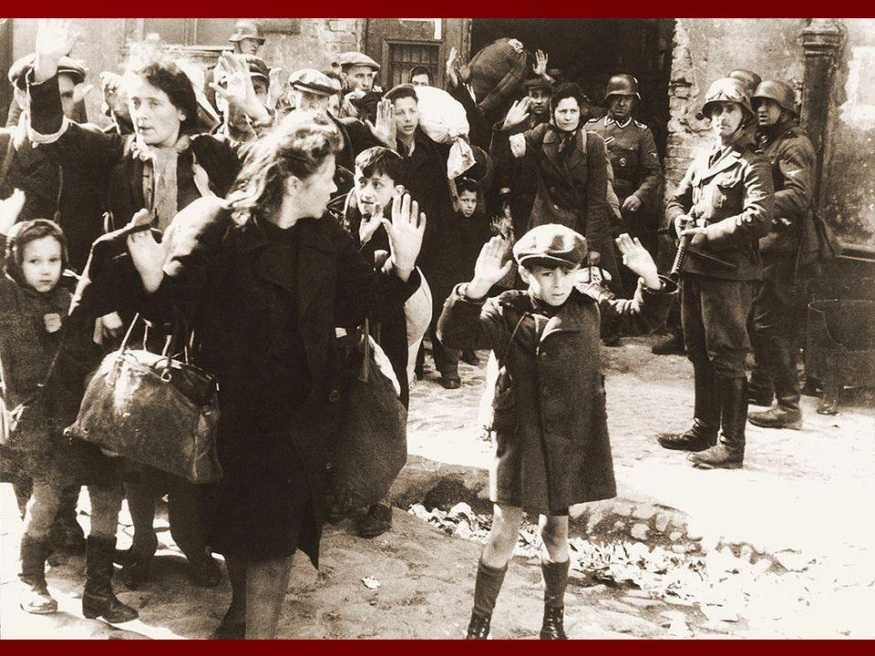 Od 2005 roku obchodzony jest Międzynarodowy Dzień Pamięci o Ofiarach Holokaustu Datę obchodów wyznaczono na 27 stycznia – rocznicę wyzwolenia obozu Auschwitz- Birkenau w 1945 roku.