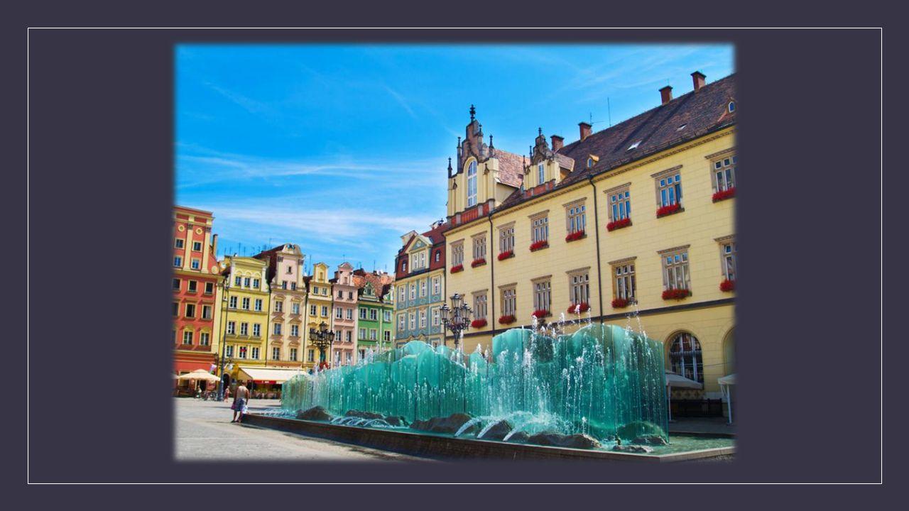 Jest to jedno z największych ZOO w Polsce.Ma tam swoje mieszkanie wiele gatunków zwierząt.