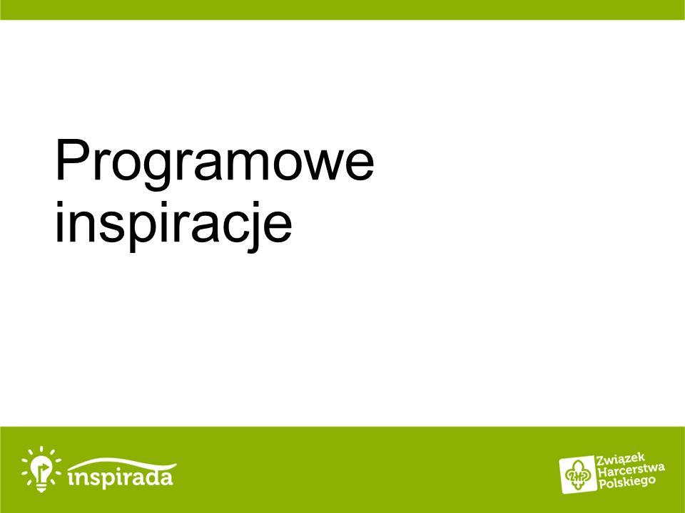 Programowe inspiracje