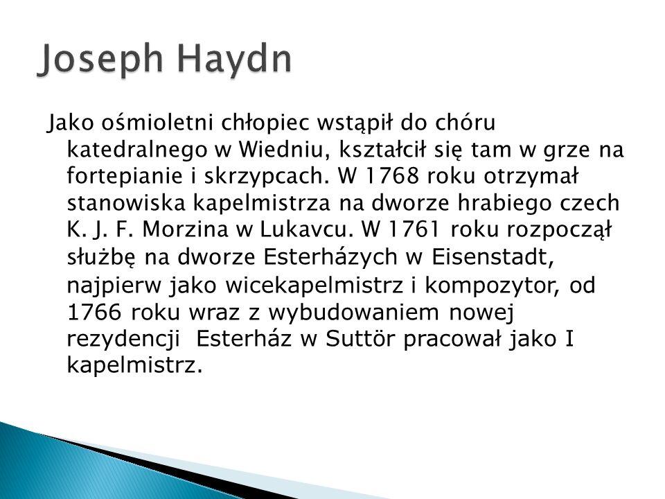 W roku 1812 Beethoven poznał J.W.