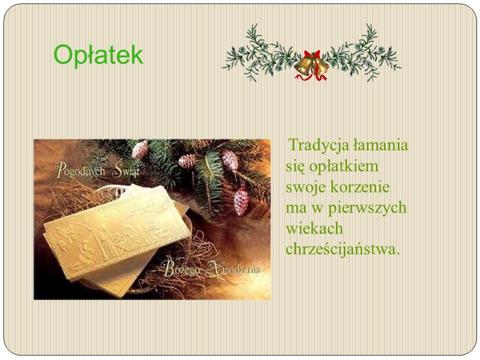 Wigilia W tradycji chrześcijańskiej, dzień poprzedzający Boże Narodzenie, kończący okres adwentu.