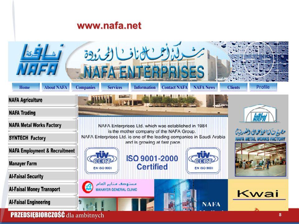 8 www.nafa.net www.nafa.net