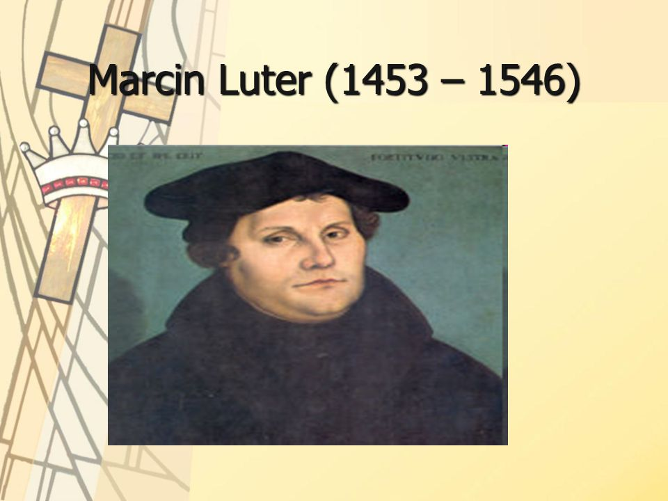 Reformacja w Szwecji W krajach skandynawskich władcy wprowadzili luteranizm z przyczyn politycznych.