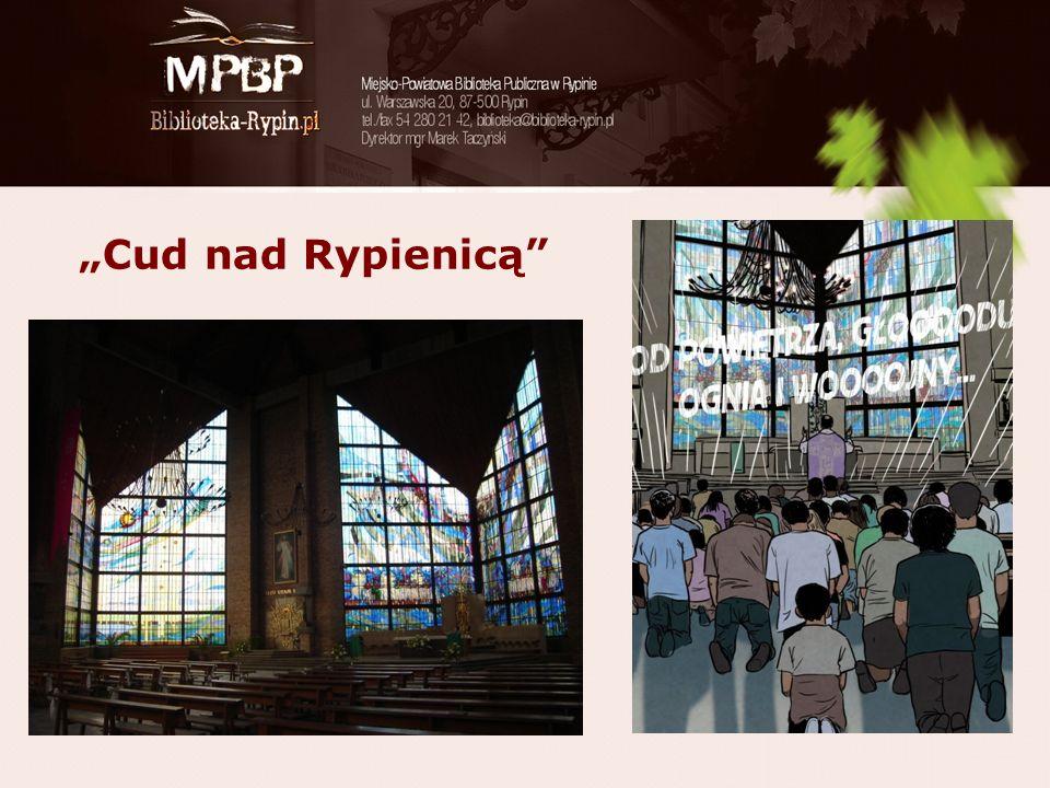 """""""Cud nad Rypienicą"""