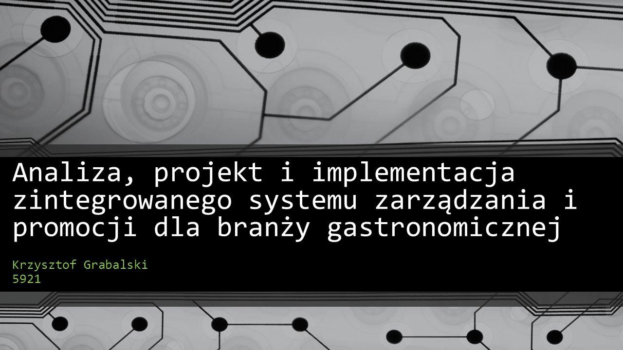 WNIOSKI Środowisko.NET to dojrzała platforma programistyczna.NET wychodzi poza system Windows (Mono i Xamarin) Rozwój osobisty i zdobycie wiedzy w nowych obszarach programowania 2015 KRZYSZTOF GRABALSKI WARSZAWSKA WYŻSZA SZKOŁA INFORMATYKI