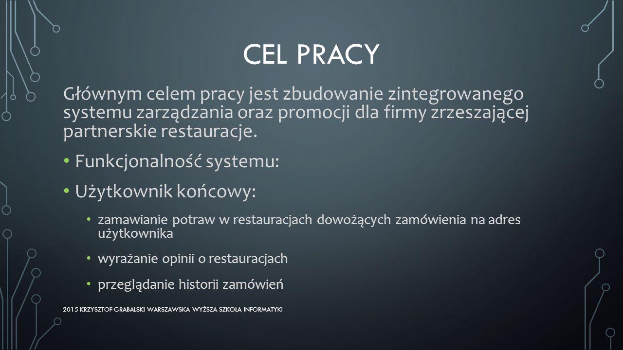 CEL PRACY C.D.