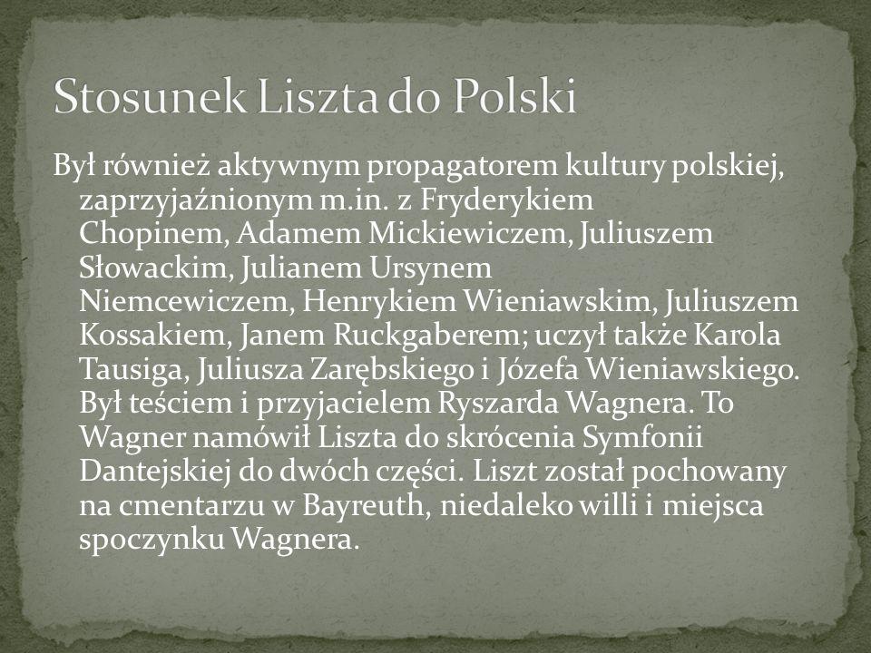1811 – 22 października przychodzi na świat w Raiding (węg.