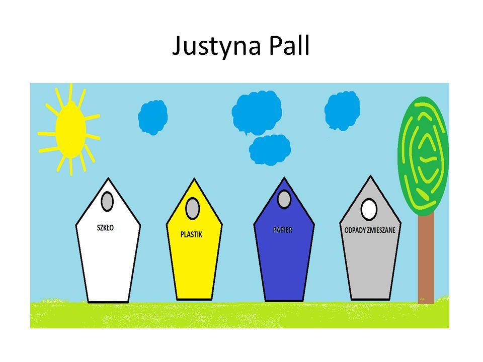Justyna Pall