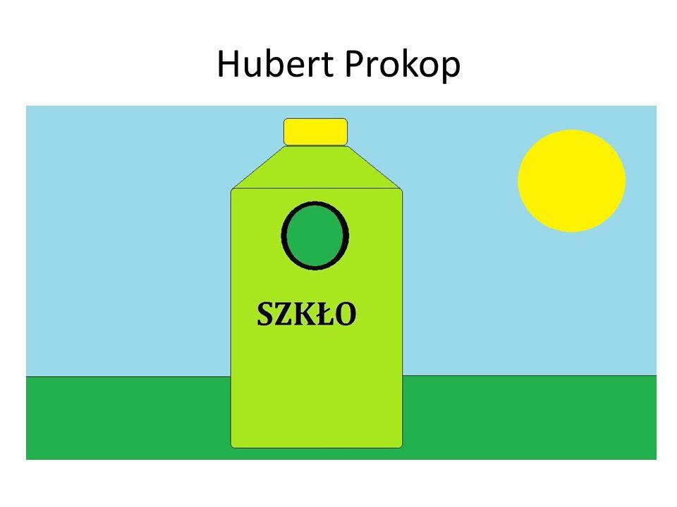 Hubert Prokop