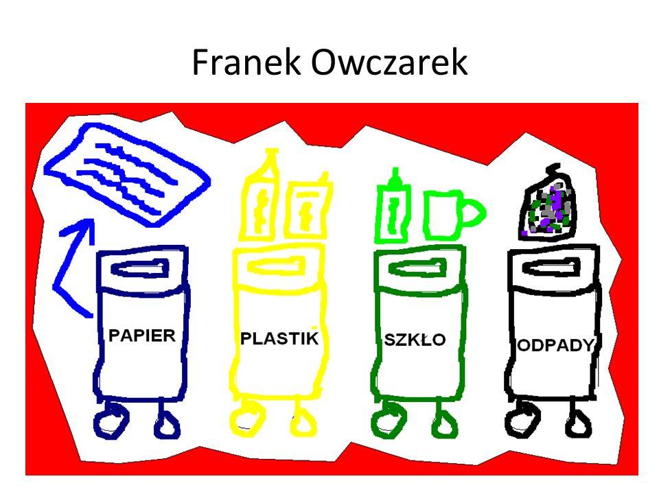 Franek Owczarek
