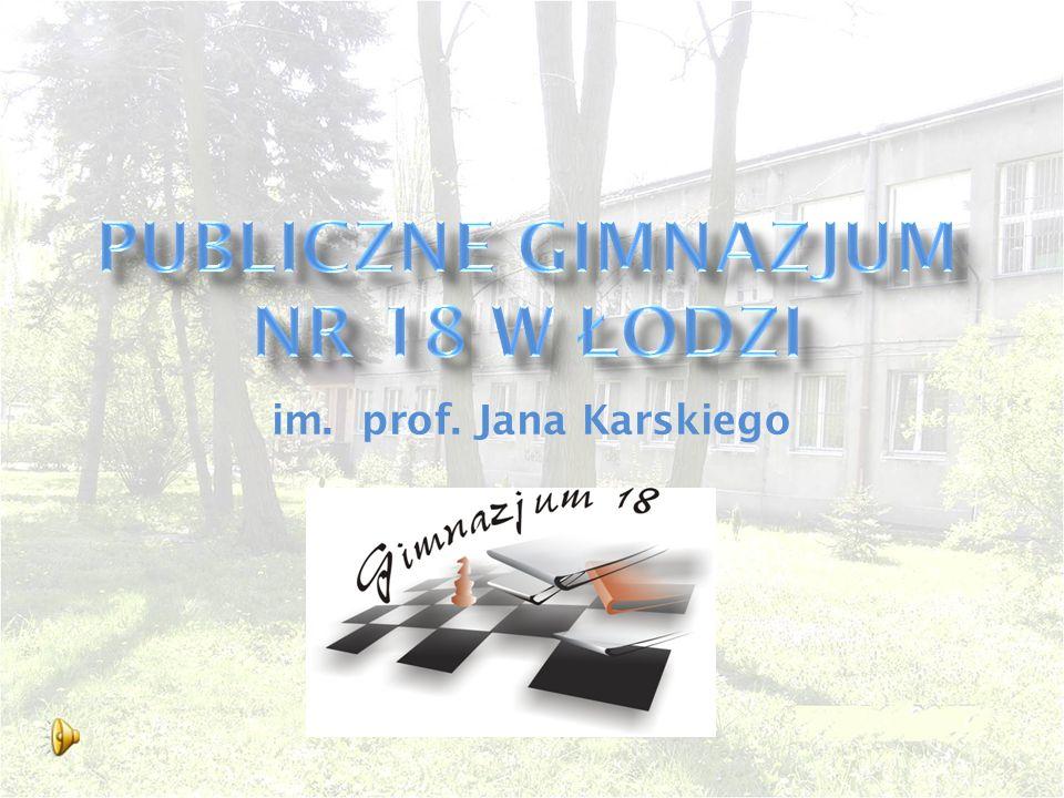 im. prof. Jana Karskiego