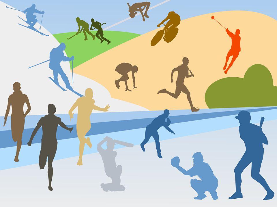 tennis sailing swimming ski jumping boxing skiing football handball