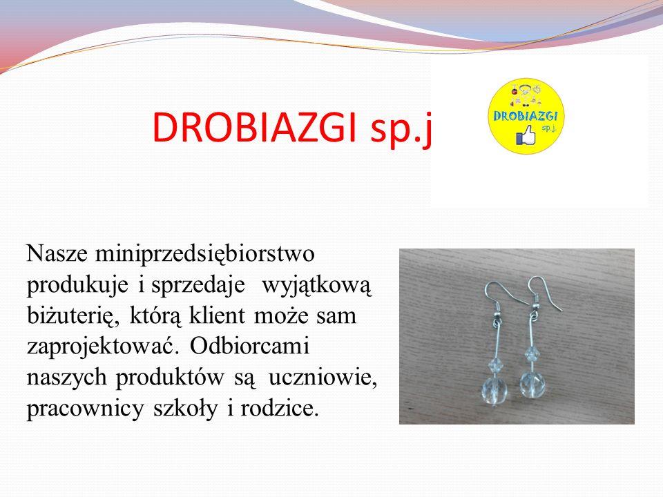 DROBIAZGI sp.j.