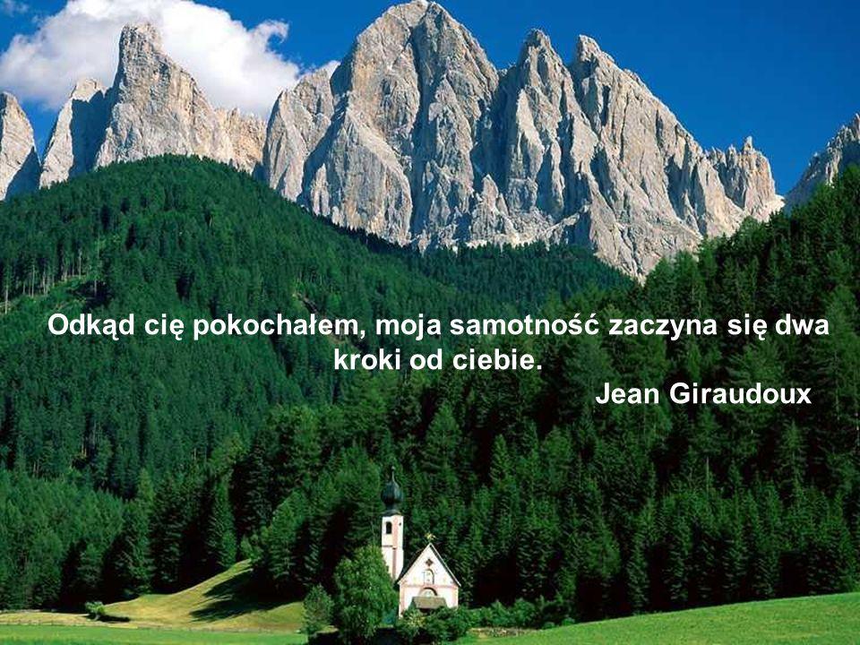 Romans - to marzenie człowieka samotnego, a samotność - marzenie człowieka, który ma romans. Julian Tuwim
