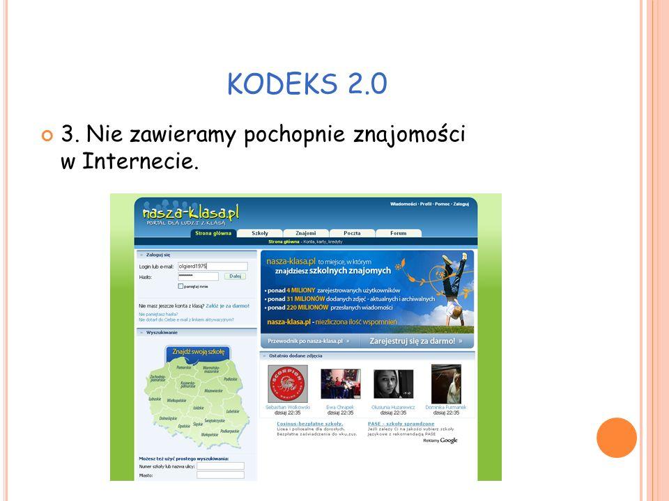 KODEKS 2.0 4.