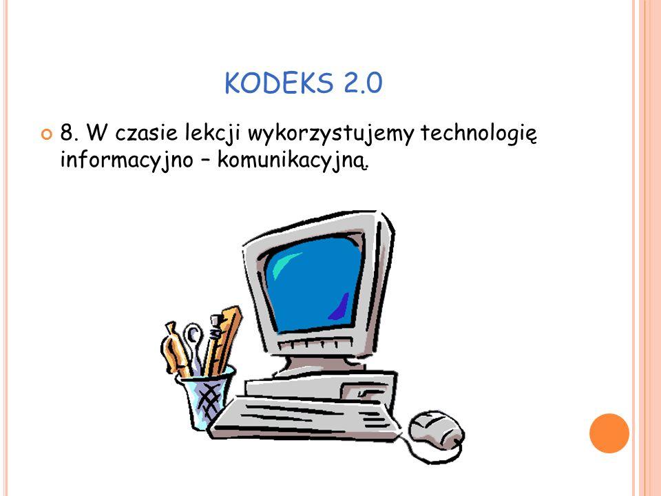 KODEKS 2.0 9.