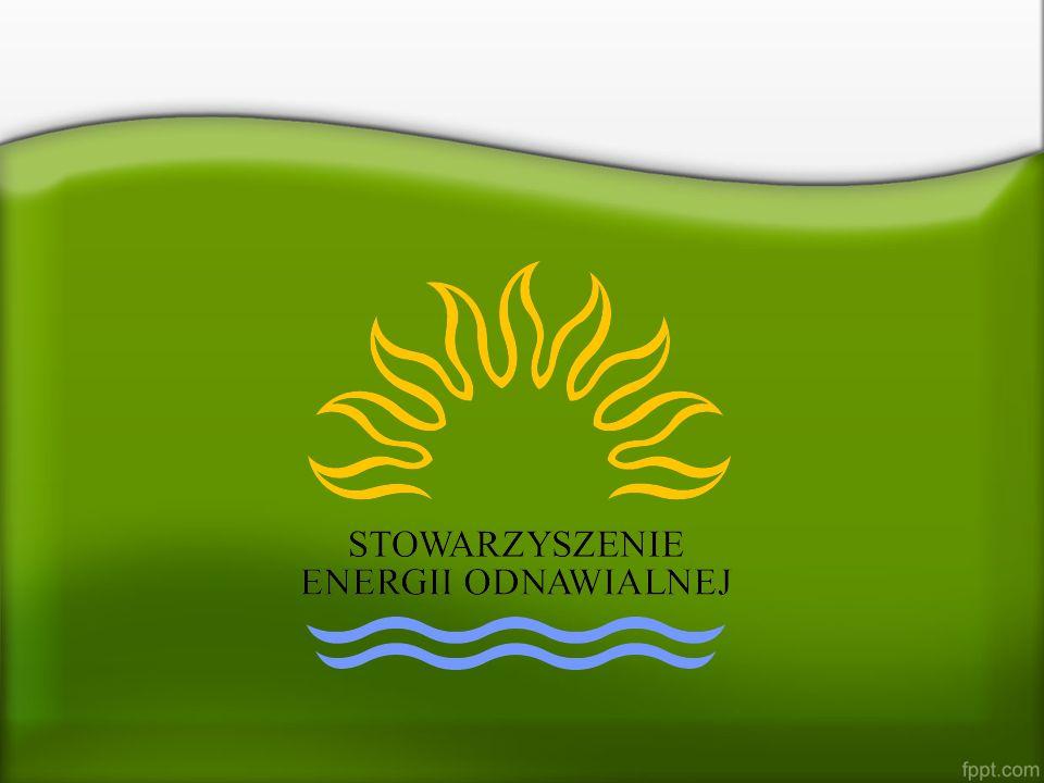 Dziękujemy za uwagę.Stowarzyszenie Energii Odnawialnej 00-876 Warszawa, ul.