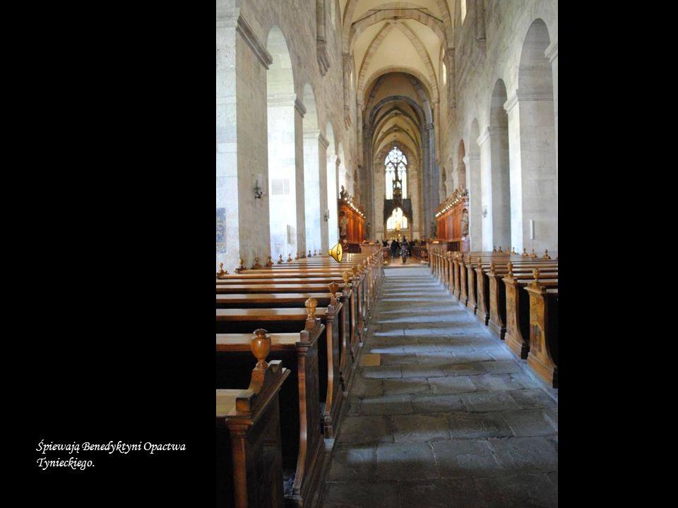 Klasztor Heiligenkreuz jest jednym z nielicznych tego typu obiektów w Europie w którym od początku swego istnienia do czasów obecnych nieprzerwanie mieszkają Cystersi.