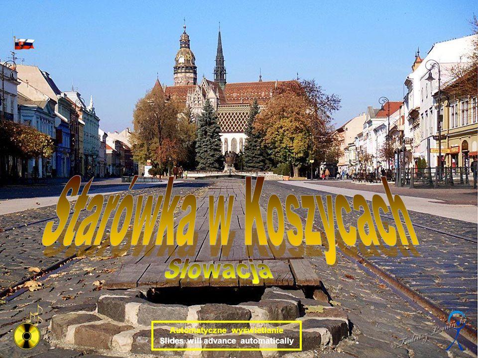 Wschodniosłowacka Galeria Koszyce