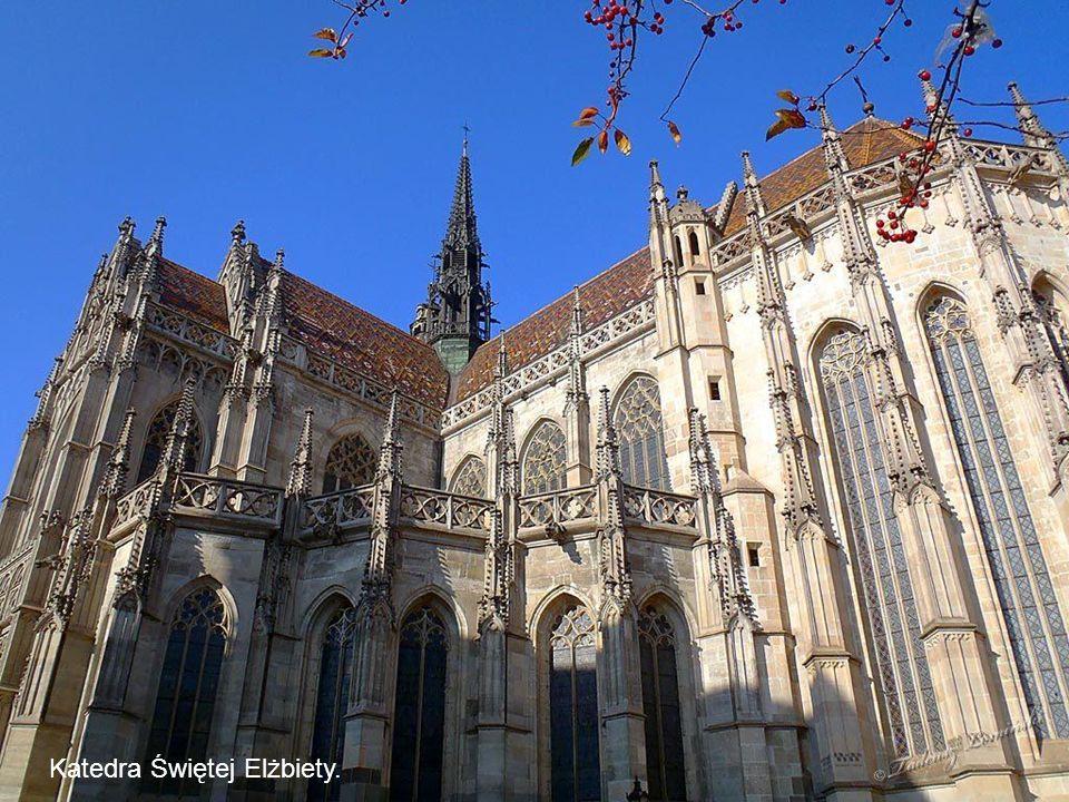 Barokowy Kościół Uniwersytecki