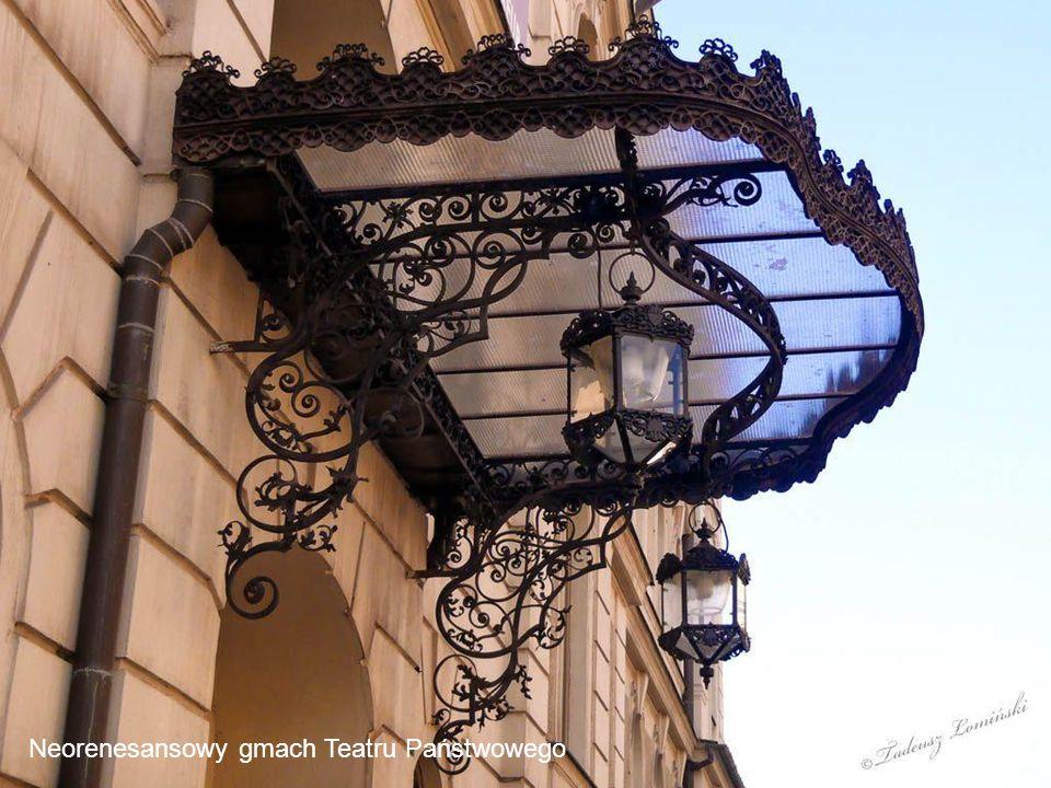 Pomnik Herbu miasta - Anioł trzymający Herb miasta