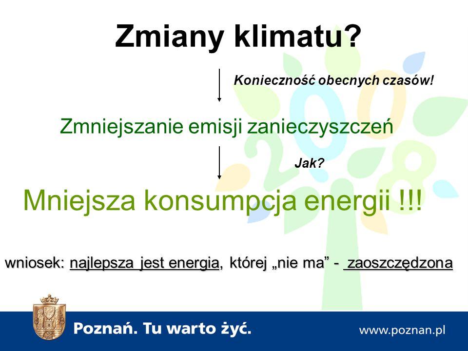 Zmiany klimatu. Konieczność obecnych czasów. Zmniejszanie emisji zanieczyszczeń Jak.