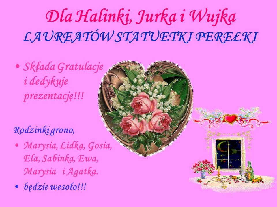 TO MY!!! Przyjaciele