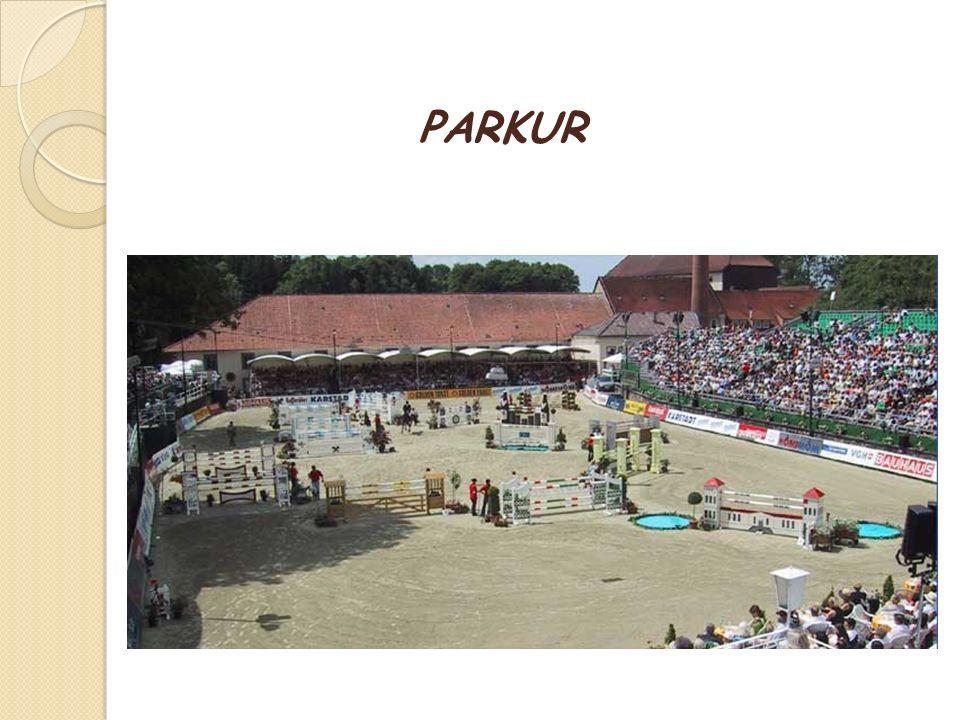PARKUR
