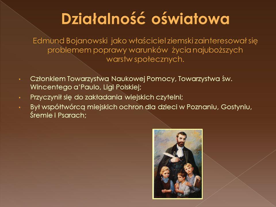 Kasyno Gostyńskie Towarzystwo Naukowej Pomocy Towarzystwo św.