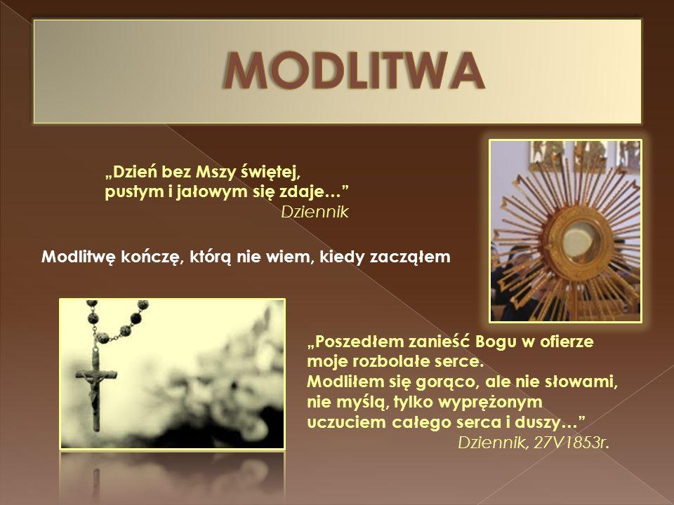 Godzinki Różaniec Anioł Pański Pieśń: BOGARODZICA Obraz Maryi z napisem: POD TWOJĄ OBRONĘ