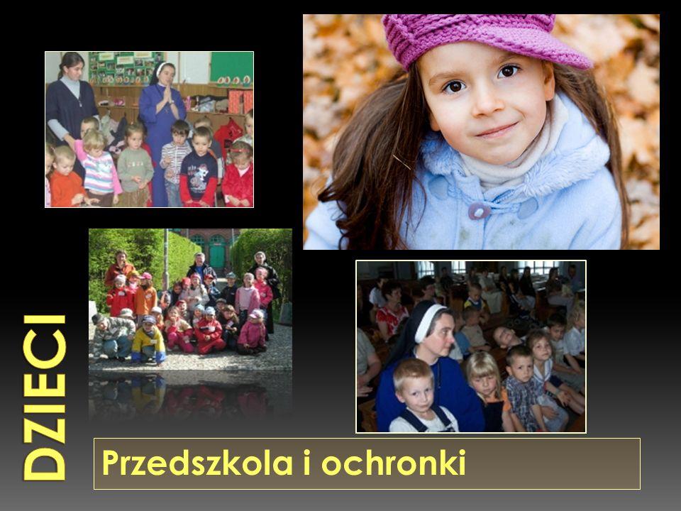 Dzieci jako najdroższy skarb Jezusa, niechaj starannie i w miłości pielęgnują… Edmund Bojanowski