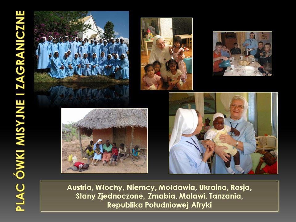 Zgromadzenie Sióstr Służebniczek ożywione duchem apostolskim włącza się w misyjną i ewangelizacyjną działalność Kościoła.