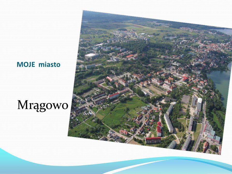 MOJE miasto Mrągowo