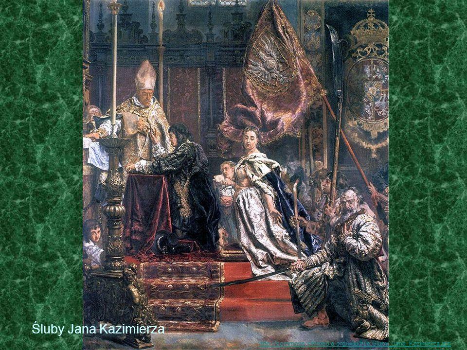 Śluby Jana Kazimierza http://commons.wikimedia.org/wiki/File:Sluby_Jana_Kazimierza.jpg