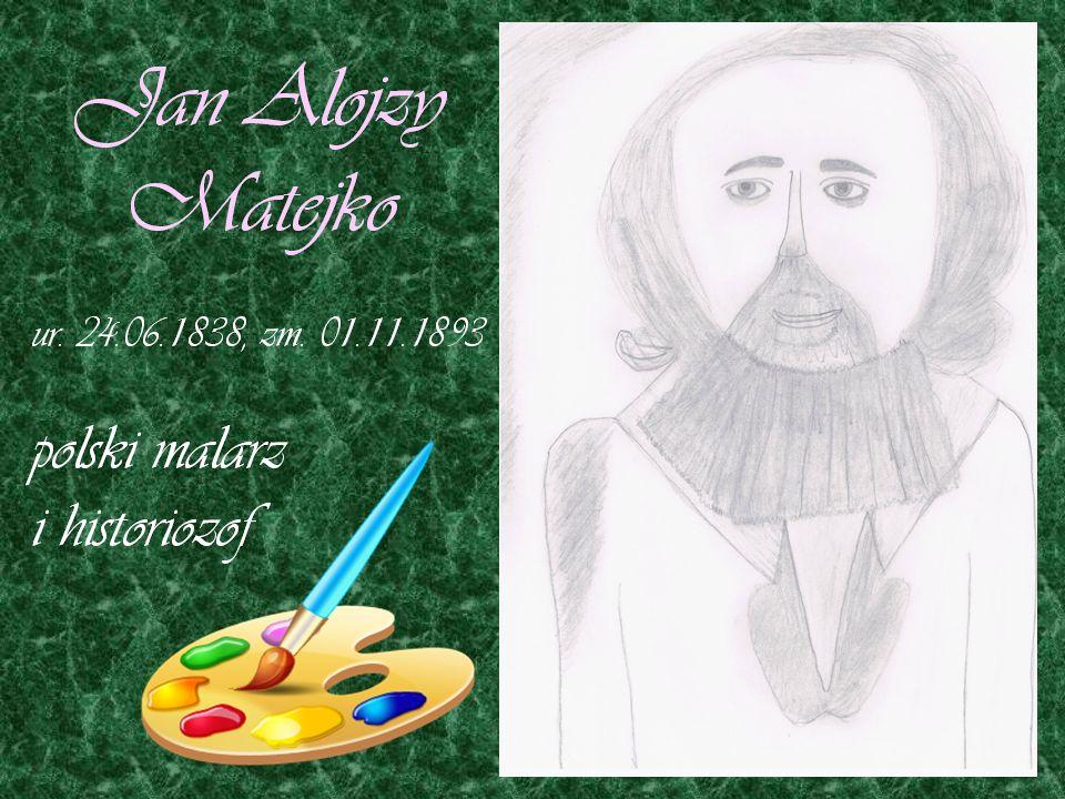Mieszkał w Krakowie.Jego ojciec był guwernerem i nauczycielem muzyki.